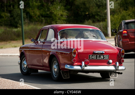 classic volvo car stock photo royalty free image 37984828 alamy. Black Bedroom Furniture Sets. Home Design Ideas