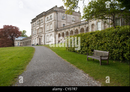 Florence Court Stock Photo Royalty Free Image 22715737