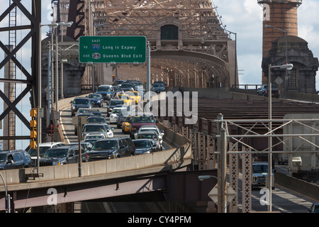 Midday On New York City Streets Stock Photo Royalty Free