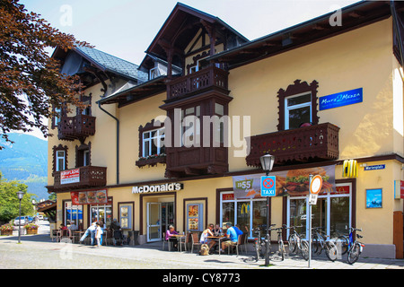 mcdonalds bavaria germany stock photo royalty free image 92327628 alamy. Black Bedroom Furniture Sets. Home Design Ideas