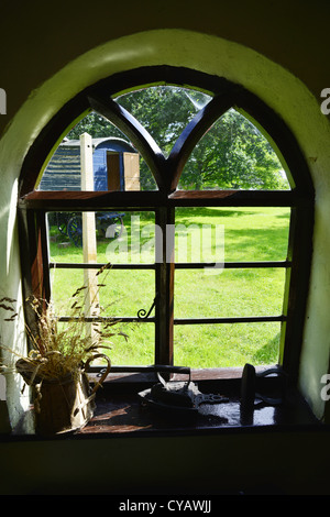 Avoncroft buildings museum bromsgrove worcestershire - Stock Photo