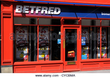 Betfred betting shops jobs how do i bet on nfl season win totals