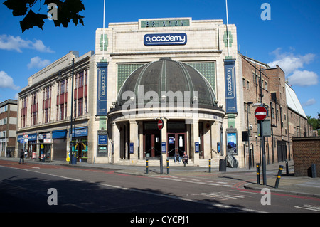 Brixton Academy London - Stock Photo