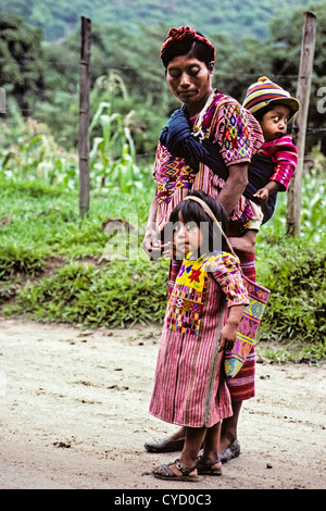 Guatemala Women