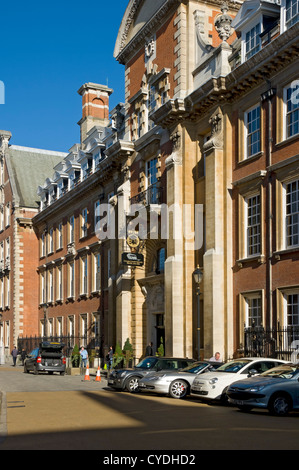 Cedar Court Grand Hotel and Spa York North Yorkshire England UK United Kingdom GB Great Britain - Stock Photo