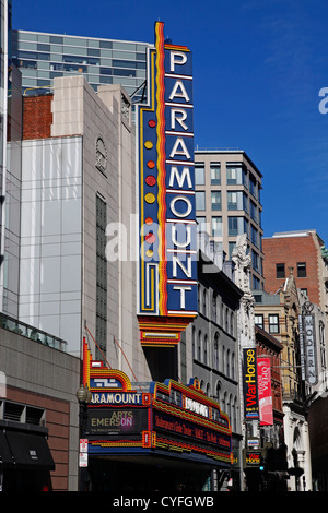 Paramount Theater Restaurants Seattle Pp Attractions
