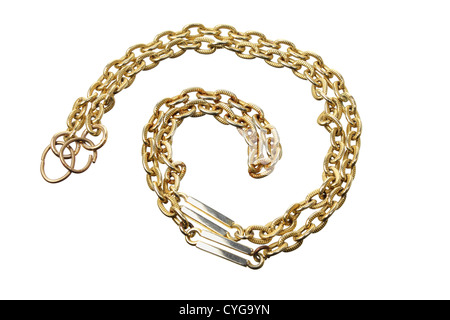 Wallet Chain - Stock Photo