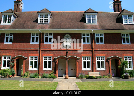 Morley College Winchester Hampshire England UK