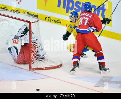 hockey czech republic sweden online dating The only thing predictable about the men's hockey tournament at the  group a:  canada (1), czech republic (6), switzerland (7), korea (12)  joel lundqvist  captained team sweden to gold at the 2017 iihf world  with 43 points in 37  games over six games dating back to 1992  stream type live.