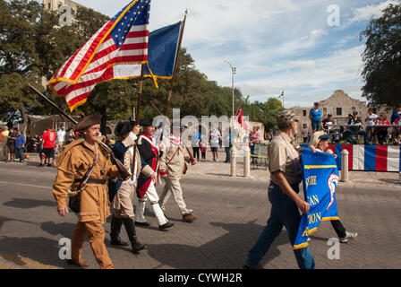 Celebrate Veterans Day This Weekend Around San Antonio