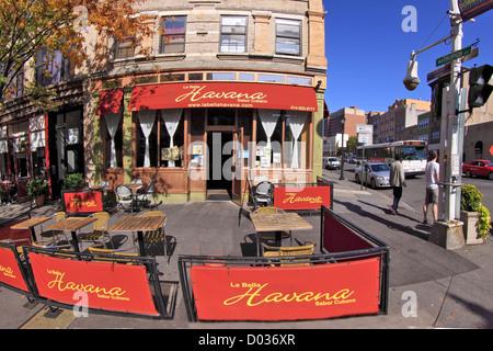 La Havana Restaurant Yonkers