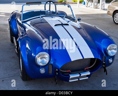 1965 Ford Shelby 427 Cobra - Stock Photo