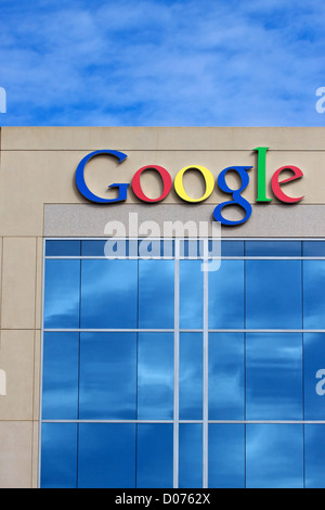 google orange county offices. The Google Offices In Irvine, Orange County, California - Stock Photo County S