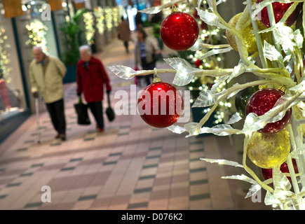 Christmas Decorations In Guildford