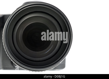Digital Camera - Stock Photo