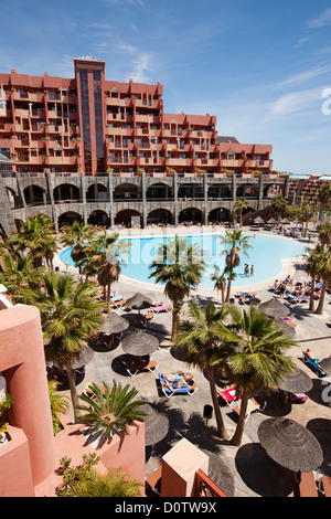 Hotel Holiday World Resort Andalusien
