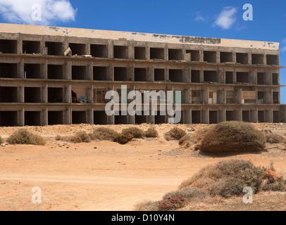 Atlante del Sol Hotel Lanzarote - Stock Photo