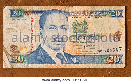 african money banknote banknotes cash bill busine - Stock Photo