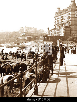Scarborough victorian period stock photo royalty free for Period hotel
