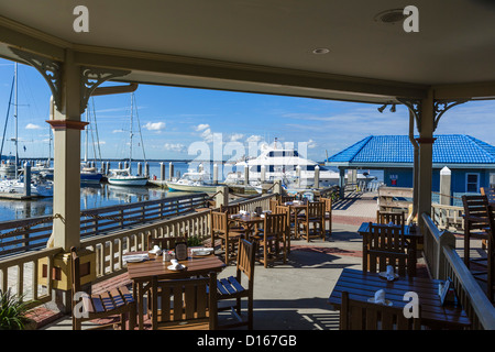 Bretts Restaurant Fernandina Beach Fl