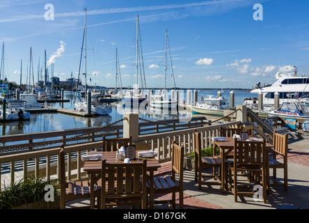 Brett S Waterway Cafe Fernandina Beach Fl