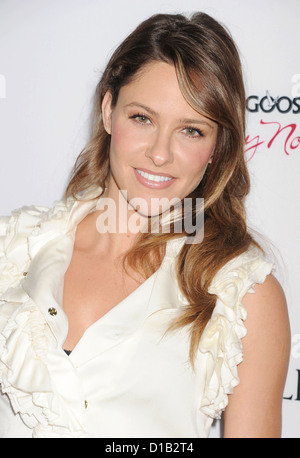 JILL  WAGNER  US TV personality in December 2012. Photo Jeffrey Mayer - Stock Photo