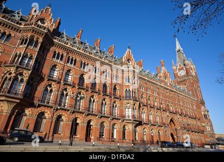 5* star luxury Hotels near Euston Station, Accommodation