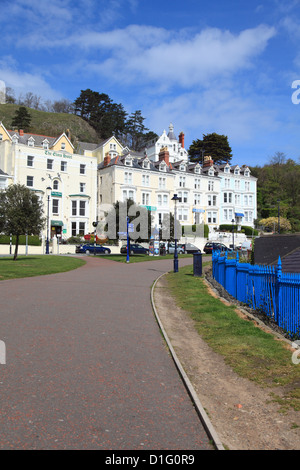 Llandudno, Conwy County, North Wales, Wales, United Kingdom, Europe - Stock Photo