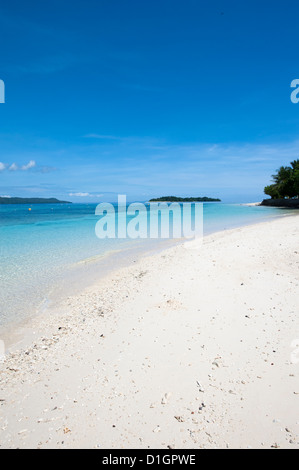 Beach, Manado, Sulawesi, Indonesia, Southeast Asia, Asia - Stock Photo