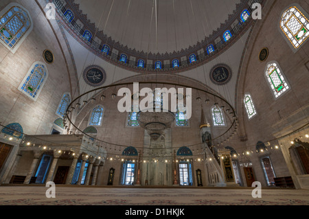 Interior of the yavuz selim mosque in istanbulturkey stock photo interior of the yavuz selim mosque in istanbulturkey stock photo thecheapjerseys