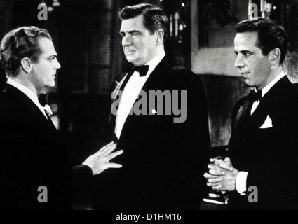 Chicago - Engel Mit Schmutzigen Gesichtern  Angels Dirty Faces  James Cagney, George Bancroft, Humphrey Bogart *** - Stock Photo