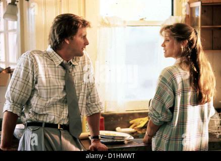 Arachnophobia  Arachnophobia  Dr. Ross Jennings (Jeff Daniels), Molly Jennings (Harley Jane Kozak) *** Local Caption - Stock Photo