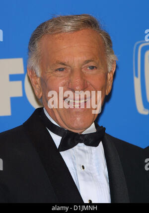 Dec. 25, 2012 - Jack Klugman, an Emmy Award-winning actor who played the slob Oscar on television and stage in 'The - Stock Photo