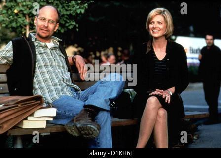 Schau Nie Nach Unten! Die Angst Am Abgrund  Don't Look Down  Terry Kiney, Megan Ward Seit dem tragischen Unfall - Stock Photo