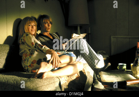 Blow   Blow   Franka Potente, Johnny Depp *** Local Caption *** 2001  Kinowelt - Stock Photo