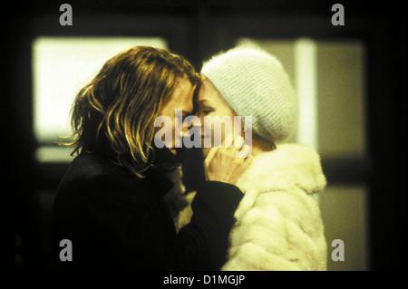 Blow   Blow   Johnny Depp ,Franka Potente *** Local Caption *** 2001  Kinowelt - Stock Photo
