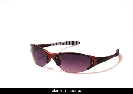 A copy of expensive sun glasses - Stock Photo