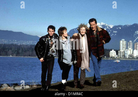 Die Second-Hand Familie  Immediate Family  Kevin Dillon, Mary Stewart Masterson, Glenn Close, James Woods Linda - Stock Photo