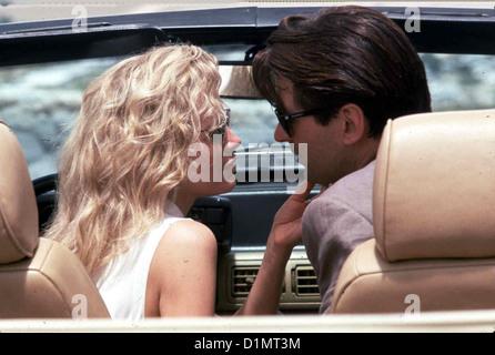 Getaway   Getaway, The   Kim Basinger, Alec Baldwin *** Local Caption *** 1994  UNIVERSAL , clips 05/96 - Stock Photo