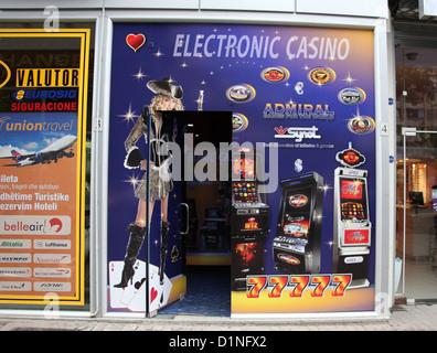 Slot Machine Admiral Gratis
