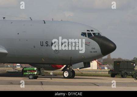 USAF US AIR FORCE. USA - Stock Photo