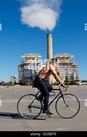 Aes Huntington Beach Power Station