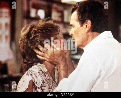 james garner sally field murphy 39 s romance 1985 stock photo royalty free image 78307858 alamy. Black Bedroom Furniture Sets. Home Design Ideas