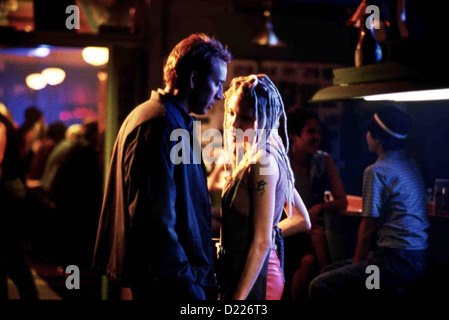 Nur Noch 60 Sekunden   Gone In Sixty Seconds   Nicolas Cage, Angelina Jolie *** Local Caption *** 2000  TOUCHSTONE - Stock Photo