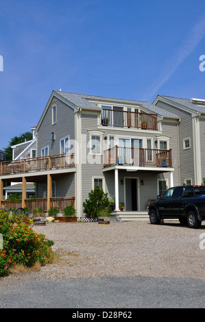 Cape Cod Style Apartment Building Cape Cod Massachusetts