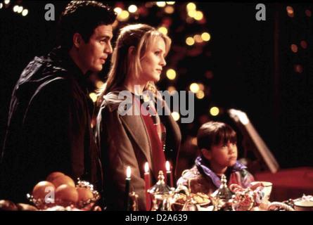 Am Zweiten Weihnachtstag  On 2nd Day Christmas  Mark Ruffalo, Mary Stuart Masterson, Lauren Suzanne Pratt *** Local - Stock Photo