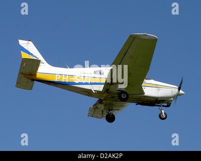 PH-SVI, Piper PA-28-161 C/N 28-8416075 - Stock Photo