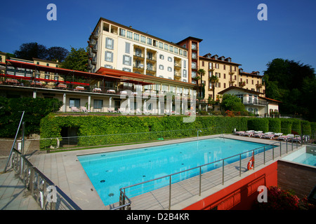 Bellagio Panorama Stock Photo Royalty Free Image 50598975 Alamy