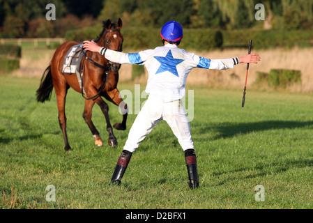 Jockey Deutschland
