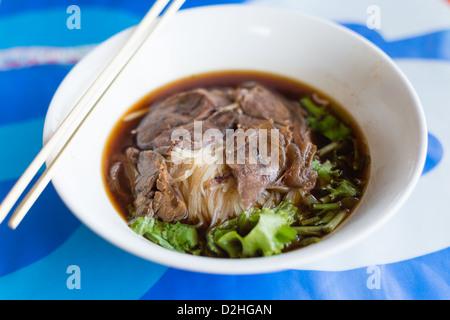 Soup r street food